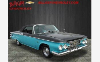 1961 Plymouth Fury for sale 101097422