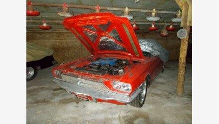 1966 Ford Thunderbird for sale 101097440