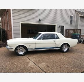 1966 Ford Mustang for sale 101097441