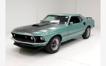 1969 Ford Mustang for sale 101097468