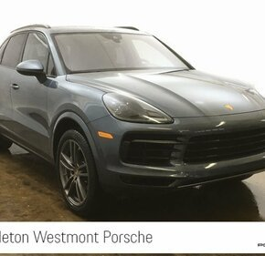 2019 Porsche Cayenne for sale 101097481
