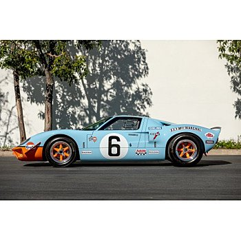 1969 Ford GT40 for sale 101097531