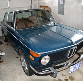 1973 BMW 2002 for sale 101097542