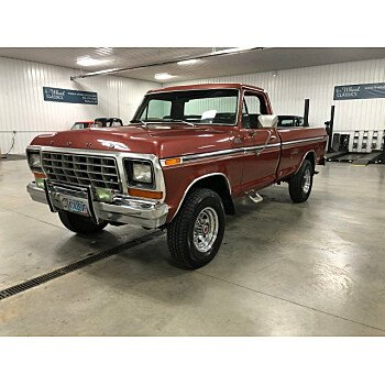 1979 Ford F250 for sale 101097543