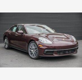 2018 Porsche Panamera for sale 101097561