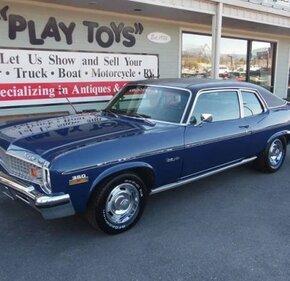 1973 Chevrolet Nova for sale 101097563