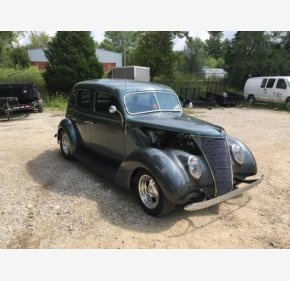 1937 Ford Other Ford Models for sale 101097575