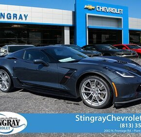 2019 Chevrolet Corvette Grand Sport Coupe for sale 101097584