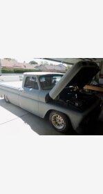 1964 Chevrolet C/K Truck for sale 101097603