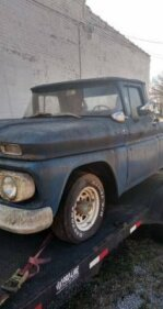 1962 Chevrolet C/K Truck for sale 101097612