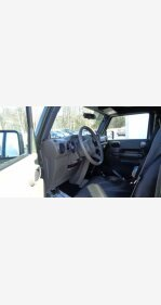 2007 Jeep Wrangler 4WD Unlimited Sahara for sale 101097798