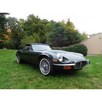 1972 Jaguar E-Type for sale 101097849