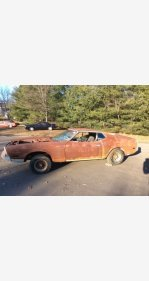1972 Ford Mustang for sale 101097850