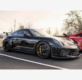 2018 Porsche 911 for sale 101097853