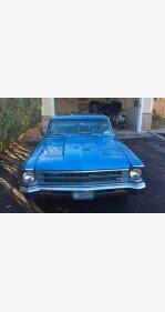 1967 Chevrolet Nova for sale 101097861