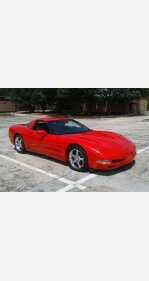 1998 Chevrolet Corvette Coupe for sale 101097863