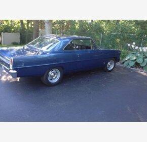 1967 Chevrolet Nova for sale 101097864