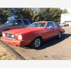 1977 Ford Mustang for sale 101097876