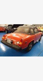 1978 MG Midget for sale 101097879