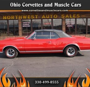 1967 Oldsmobile Cutlass for sale 101097886