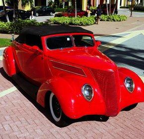 1937 Ford Other Ford Models for sale 101097929
