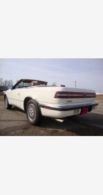 1991 Chrysler TC by Maserati for sale 101097943