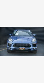 2018 Porsche Macan for sale 101097965