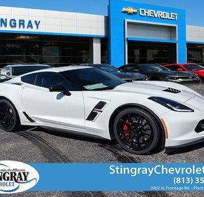 2019 Chevrolet Corvette Grand Sport Coupe for sale 101097977