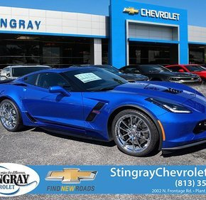 2019 Chevrolet Corvette Grand Sport Coupe for sale 101097978