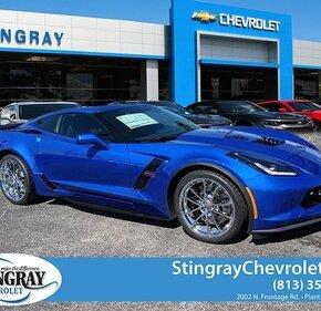 2019 Chevrolet Corvette Grand Sport Coupe for sale 101097978