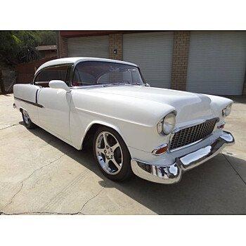 1955 Chevrolet Bel Air for sale 101098163