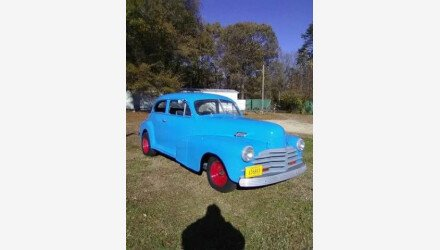 1948 Chevrolet Other Chevrolet Models for sale 101098181