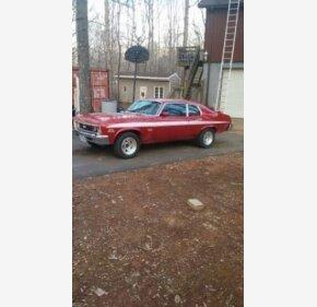 1973 Chevrolet Nova for sale 101098186