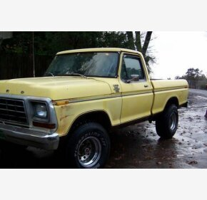 1979 Ford F100 for sale 101098189
