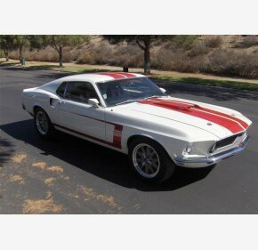 1969 Ford Mustang for sale 101098192