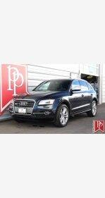 2016 Audi SQ5 Prestige for sale 101098207