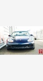 1999 Porsche 911 Cabriolet for sale 101098208