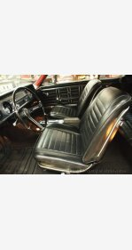1967 Oldsmobile Cutlass for sale 101098213