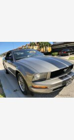 2005 Ford Mustang for sale 101098216