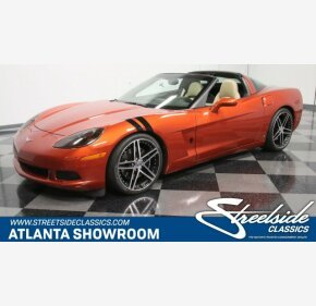 2006 Chevrolet Corvette Coupe for sale 101098221