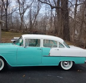 1955 Chevrolet 210 for sale 101098269