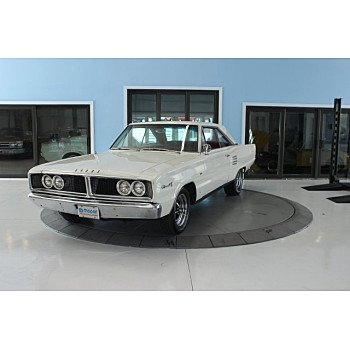 1966 Dodge Coronet for sale 101098275
