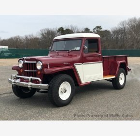 Willys Classics for Sale - Classics on Autotrader