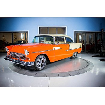1955 Chevrolet 210 for sale 101098361