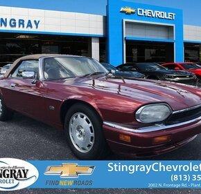 1996 Jaguar XJS V6 Convertible for sale 101098368