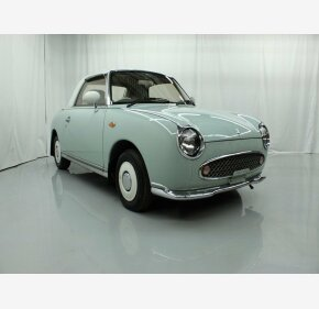 1991 Nissan Figaro for sale 101098420