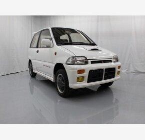 1991 Mitsubishi Minica for sale 101098423