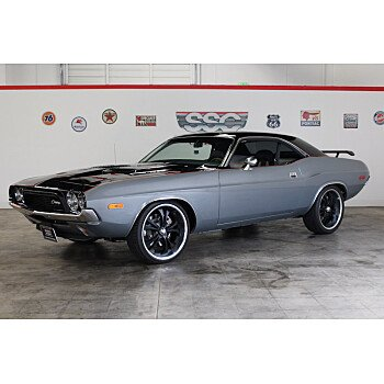 1973 Dodge Challenger for sale 101098439