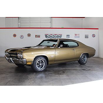 1970 Chevrolet Chevelle for sale 101098441