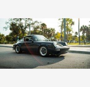 1988 Porsche 911 for sale 101098443